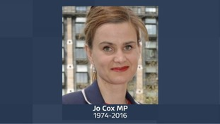 Jo Cox was elected to the House of Commons just over a year ago