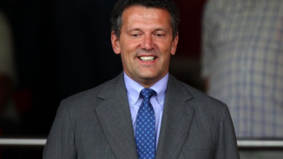 Nigel Doughty