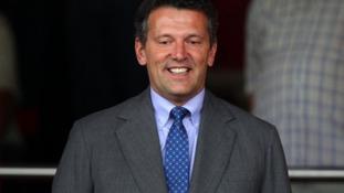 Nigel Doughty