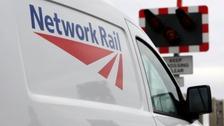 Network Rail creates new jobs