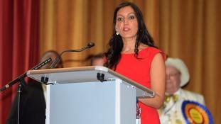 Labour's Rosena Allin-Khan