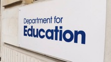 Department of Education 'urgently' investigating leaflet claims