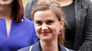 People respond with #ThankYourMP tributes following Jo Cox death