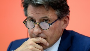 Lord Coe's alleged doping knowledge 'very disturbing' says senior MP