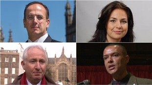 MPs from across the region have gone head with constituency engagements