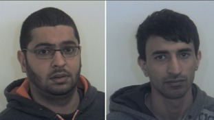 Pair who killed pensioner on mobility scooter while racing cars in Rotherham jailed