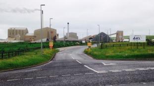 ICL UK Boulby mine.