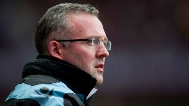 Lambert: Disappointed by last night's comments
