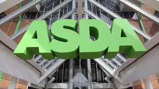 Asda recalls veggie burgers over fears they contain 'hard green plastic'