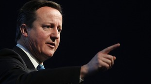 David Cameron to announce dementia research funding increase