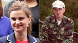 Jo Cox: MP 'was preparing report on far-right nationalists' before she was killed