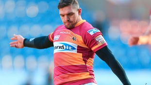 Giants caretaker hails Huddersfield character after ending emotional week with win