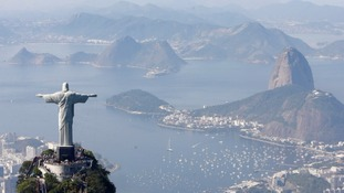 Rio state government declares 'state of calamity' over Olympic funding