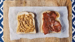 Twitter outraged at Sainsbury's Fathers' Day bacon sandwich suggestion