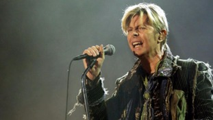 David Bowie's music to be performed at Glastonbury