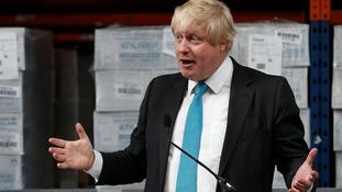 Video emerges of Boris Johnson supporting the European single market