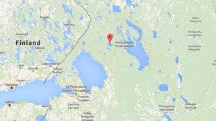 Thirteen children and one adult dead after tourist boat overturns in storm on Russian lake