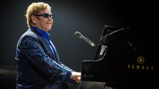 Thousands were stuck in traffic waiting to get to the Elton John concert in Exeter