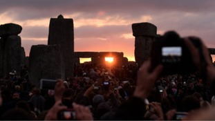 Summer Solstice: The info you need to know