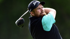 Lowry let a four-shot lead slip to miss out on the title.