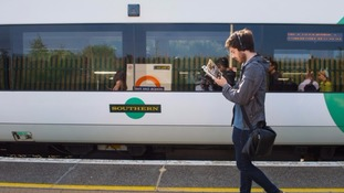 Where the Southern rail services RMT strike will hit commuters on the way to work