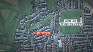 Lockton Road, Whitby