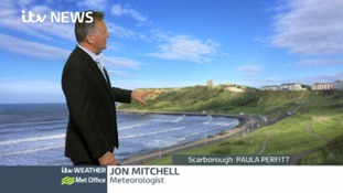 Weather: Brightening from the west