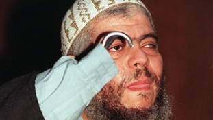 Abu Hamza is extradited