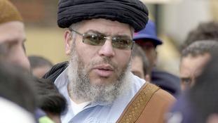 Cleric, Abu hamza