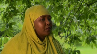 """Raising awareness of FGM: """"I don't want my daughter to go through that pain"""""""