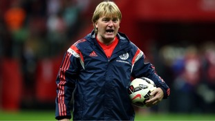 Stuart McCall returns to Bradford City for second stint as manager