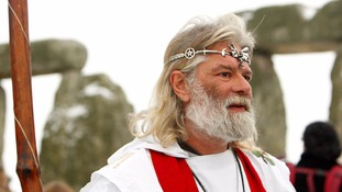 Druid says he will not  'pay to pray' at Stonehenge