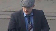 CCTV appeal: Do you recognise these men?