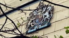 Crown Court Crest