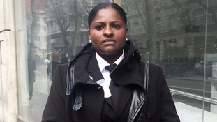 PC Ricky Haruna believed to have been reinstated as Met Police agrees settlement