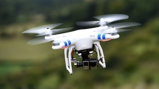 Campaigners to fly abortion pills to Northern Ireland using drone