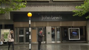 Nottingham's John Lewis to re-open after flooding