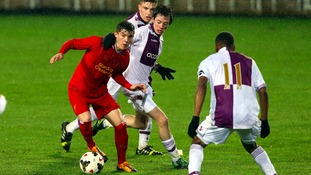Former Liverpool starlet Trickett-Smith looking to revive his career Stateside