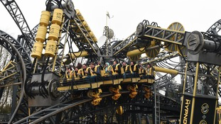 Date set for Alton Towers smiler ride sentencing