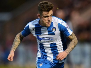 Sammie Szmodics' new contract starts on 1 July
