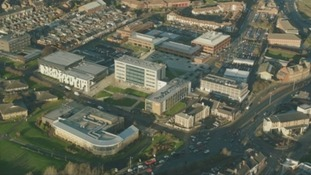 130 jobs could go at University of Sunderland