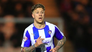 George Moncur has agreed to sign for Barnsley.