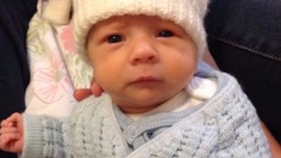 Inquest hears the last moments of baby Ben