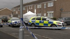 Richard Davies died after armed police were sent to his home.