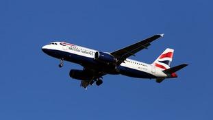 "BA suspends Sharm el-Sheikh flights ""indefinitely"""