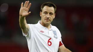 John Terry was acquitted at Westminster Magistrates Court in July