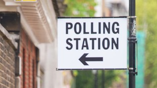 There has been a large increase in the number of voters registering for the EU referendum.