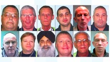 Gatwick workers jailed over £2.4m conspiracy