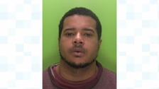 Earld Jason Romans, who is 29 and from Nottingham, changed his plea part way through the trial
