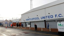 Hartlepool United's fixtures have been released for 2016/17